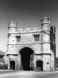 South Gate King's Lynn Photographic Print