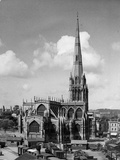 St. Mary Redcliffe Photographic Print