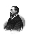 Nikolay Nekrasov Giclee Print