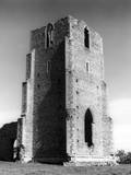 Egmere Wells Church Photographic Print