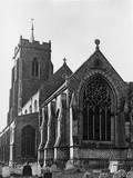 Martham Church Photographic Print
