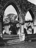 Beaulieu Abbey Photographic Print