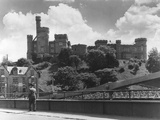 Inverness Castle Photographic Print