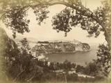 Monaco Palace Photographic Print