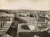 Italy Pompeii Photographic Print