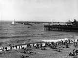Redondo Beach Photographic Print