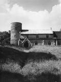 Merton Church Photographic Print