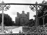 Rochester Castle Photographic Print
