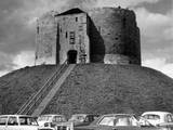 Clifford's Tower, York Photographic Print