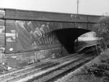 Rainhill Skew Bridge Photographic Print