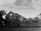 Beeston Regis Priory Photographic Print