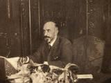 Jean Charcot Photo Reprodukcja zdjęcia