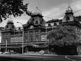 Melbourne Theatre Photographic Print