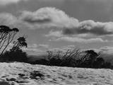 'Australian Alps' Photographic Print