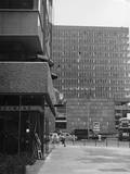Elephant and Castle Photographic Print