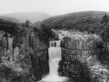 High Force Waterfalls Photographic Print