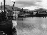 Dingle Harbour Photographic Print