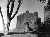 Restormel Castle Photographic Print