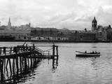 Derry or Londonderry Photographic Print