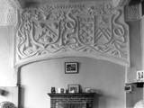 Calgarth Hall Heraldry Photographic Print
