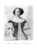 Maria Madd. Rospigliosi Giclee Print
