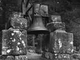 Glenfinnan Church Bell Photographic Print