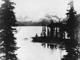 Lake Jasper Photographic Print