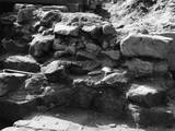Roman Construction Photographic Print