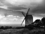 'Jill' Windmill Photographic Print