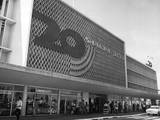 Tel Aviv Airport Photographic Print