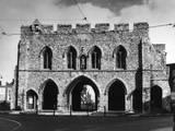 Southampton Bargate Photographic Print