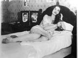 Yvonne La Bois Photographic Print