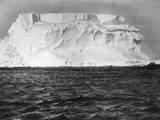 Antarctic Iceberg Photographic Print