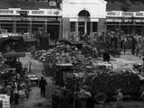 Covent Garden Market Photographic Print