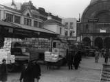 Covent Garden Market Photographic Print