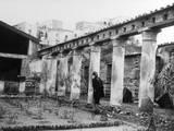 Herculaneum Ruins Photographic Print