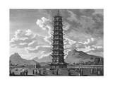 China Nanjing Giclee Print