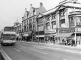 England, Hull Photographic Print