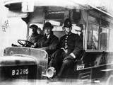 General Strike 1926 Photographic Print