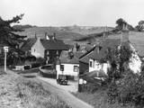 England, Wareside Photographic Print