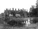 Merton Hall 1930s Photographic Print