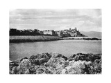 France, Antibes Giclee Print