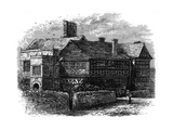 Crompton's Home Giclee Print