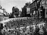 East Grinstead, Sussex Photographic Print