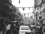 Silver Jubilee 1935 Photographic Print