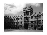 University College Giclee Print