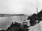 The River Tigris, Iraq Photographic Print