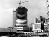 Birmingham Bull Ring Photographic Print