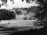 Flaxley Abbey Photographic Print