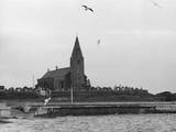 Newbiggin Church Photographic Print